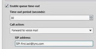 Lync 2013 servizio matchmaking
