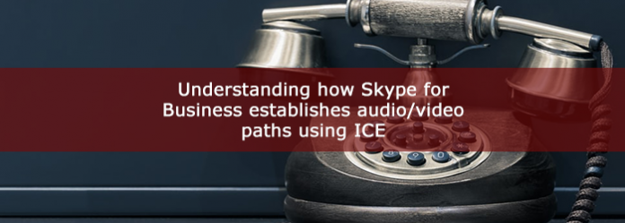 Skype for Business audio not working