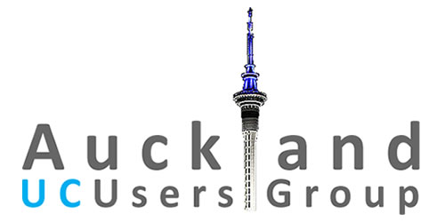Auckland-UC-Users-Group