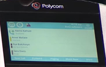 Polycom-VVX-SfB-Interface-Screen