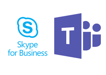microsoft teams and skype for business comparison